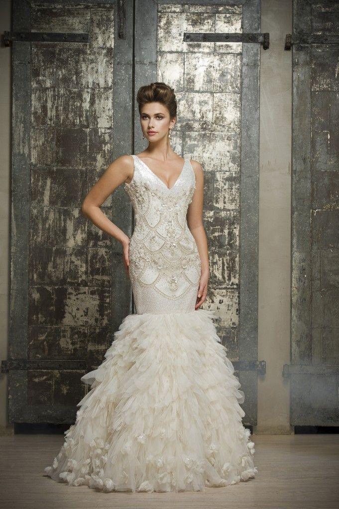 Enaura wedding dresses