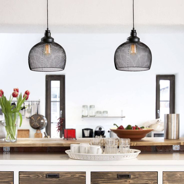 19 Best Images About Kitchen Lighting On Pinterest