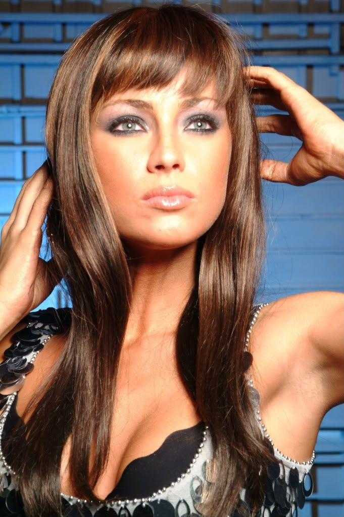 Natalia Rivera Wish List 1 Female