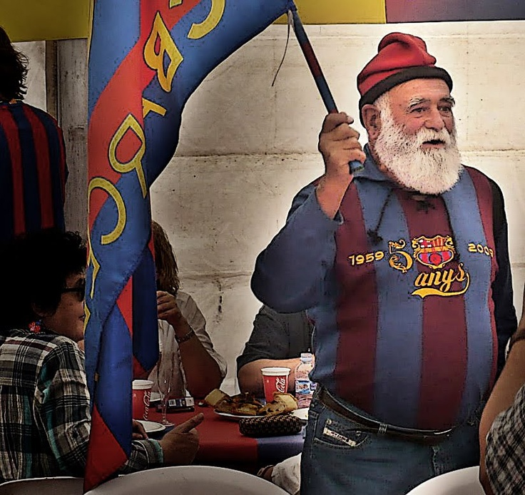 FC Barcelona: The Top 10 Celebrity Fans | Bleacher Report ...