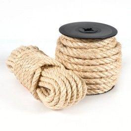 cuerda sisal cuerda de sisal natural y ecolgica disponible en varios grosores y