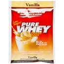 Champion Pure Whey Protein stack provides an absorbable, easy to digest, low-lactose protein supplement. Ready-to-drink pure whey protein isolate. #vitaminfix