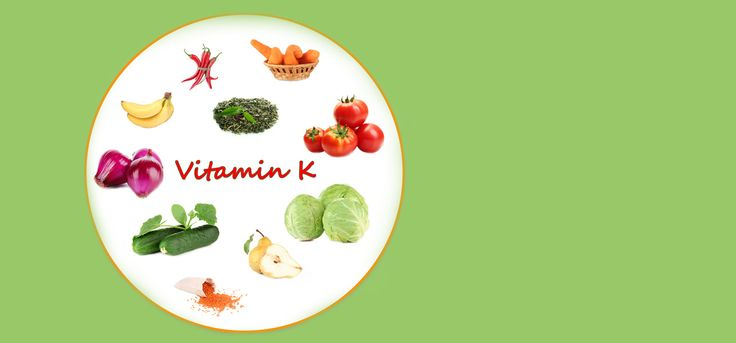 Like all the other vitamins. vitamin k is an important nutrient that is required by the body. Here we highlight the different Vitamin k deficiency treatments available.