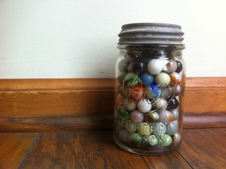 Jar Of Marbles Story : Best images about folkways of appalachia on pinterest