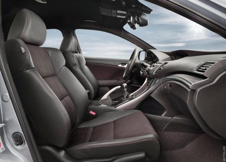 2011 Honda Accord Type S