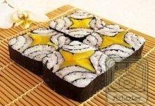 Négytenger tekercs – sushi profiknak
