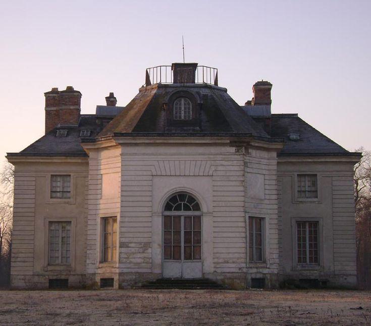 Château de La Muette 78