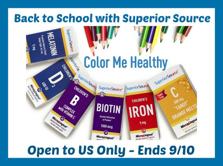 Superior Source Vitamins #BTS prize pack. Boost your immune system and more. #giveaway #contest #health #vitamins