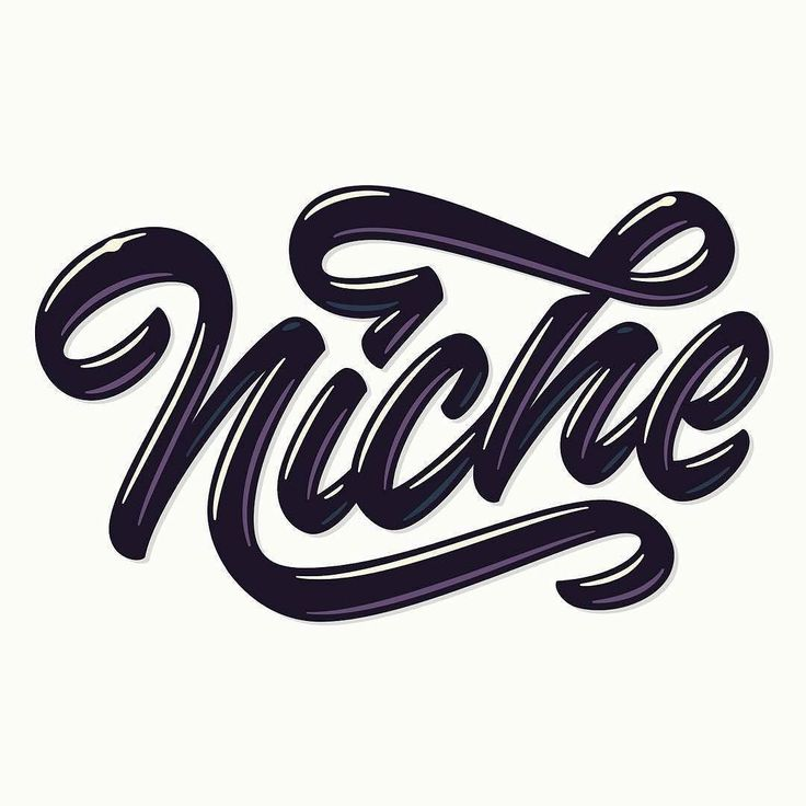Love the shine effect in this work by @anteronuutinen - #typegang - typegang.com | typegang.com #typegang #typography