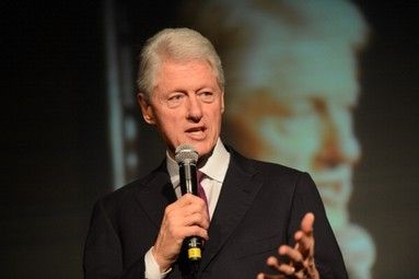 Is this still Bill Clinton's Democratic Party? - http://conservativeread.com/is-this-still-bill-clintons-democratic-party/