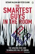 The Smartest Guys in the Room: Bethany McLean