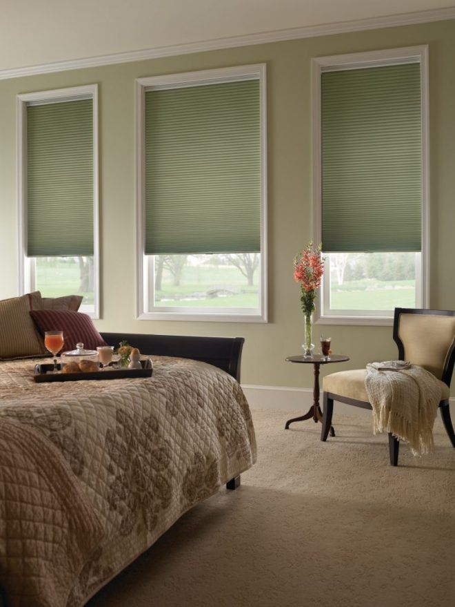Bedroom Window Blinds Ideas Decoralism Bedroom Windows Window Treatments Bedroom Insulated Window Shades