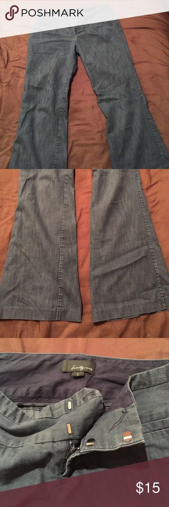Heritage Jacket, Veste en Jean Femme, Bleu (Retro Dry 41), SmallWrangler