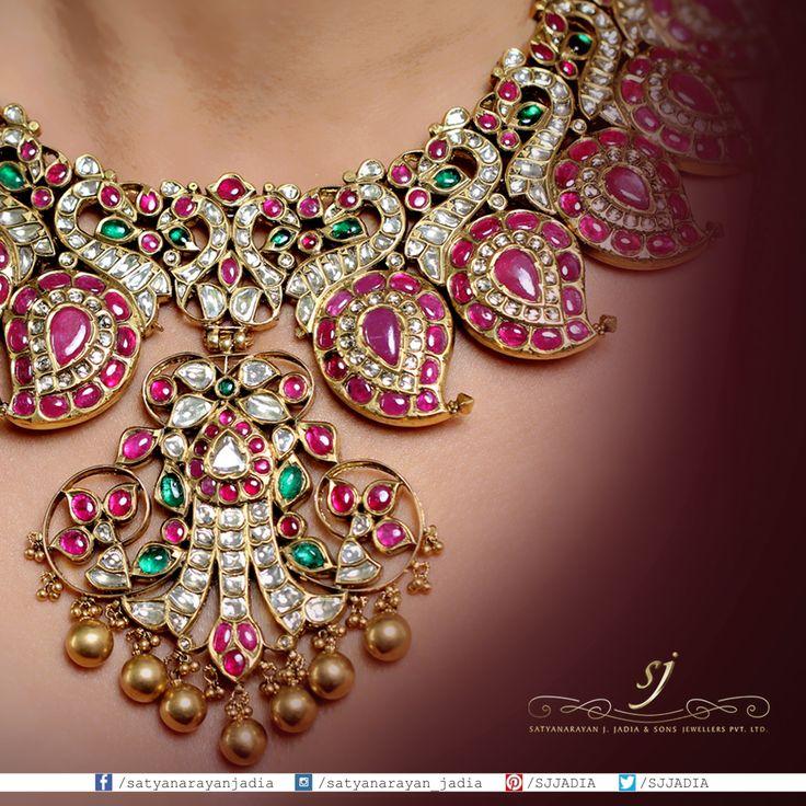 Jewels that adorn soul