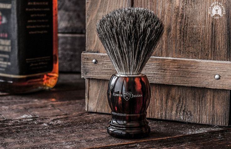 Edwin Jagger (181P23) - Shaving brush