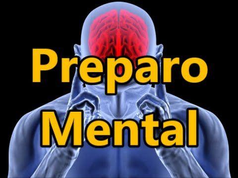 Preparação Mental para Situações de Emergência/Sobrevivência
