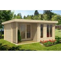 Moderní zahradní domek  Orkney 1