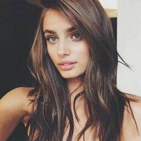 15 Trendy Long Hairstyles For Girls