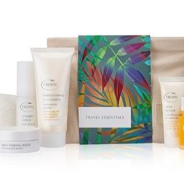 Would you like to win £75 to spend on gorgeous Tropic products, to treat your mum on Mother's Day?🌼 You could enjoy a skincare kit, make up set or travel set or a combination of your favourites! 👌 I have a handful of numbers left in my first ever raffle if anyone would like to buy one-the winner not only gets £75 to spend on products, but also a £25 donation to their favourite charity! All for £2! 👌  Pmt by PayPal, pop over to my FB page to DM me or Instagram @gilltropicskincare