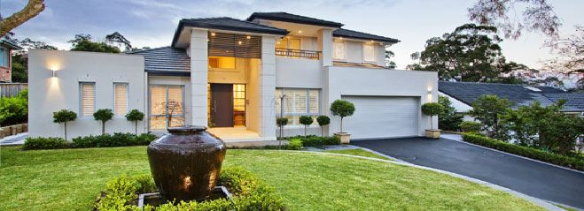 A stunning family home - the owners are thrilled!