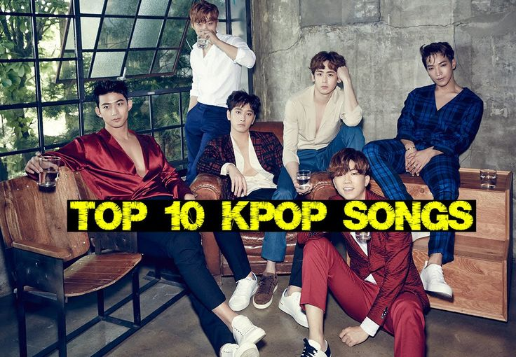 Top 10 New Kpop Song Releases (June 8th to June 15th, 2015) :)