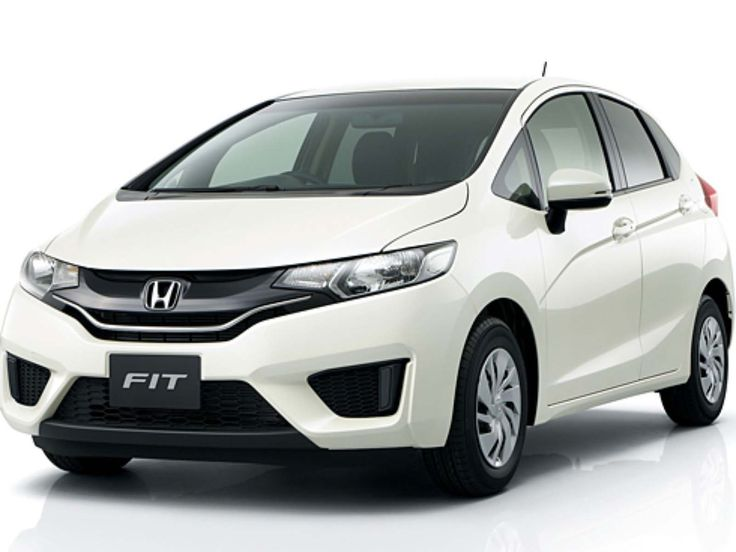 2015-Honda-Fit-Wallpapers-White-Colors