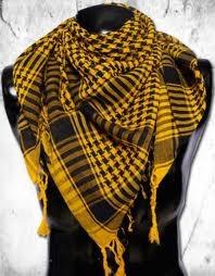 plaid scarves