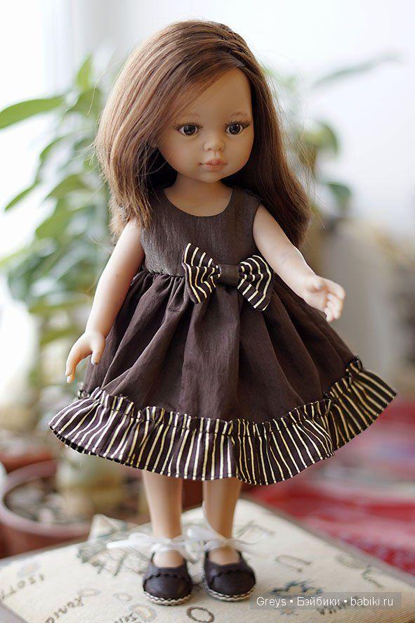 http://babiki.ru/blog/Paola_Reina/67372.html