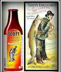 oleo de figado de bacalhau - Pesquisa Google   Óleo de fígado de bacalhau, Memórias de infância, Propagandas vintage