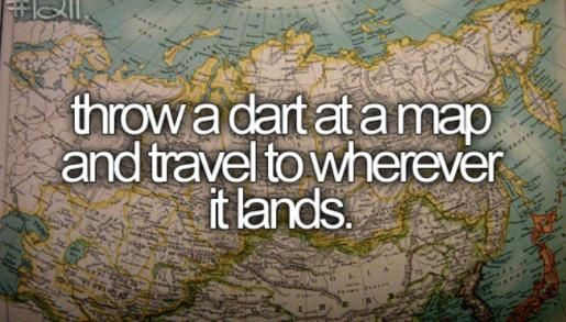Search for a summer destination