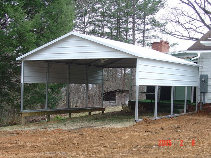 Metal Carports | Portable Carports | Portable Metal Carports | Portable Steel…
