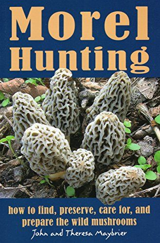 Morel Hunting: How to Find, Preserve, Care for, and Prepa... http://www.amazon.com/dp/0811708349/ref=cm_sw_r_pi_dp_ummtxb0HB1N82