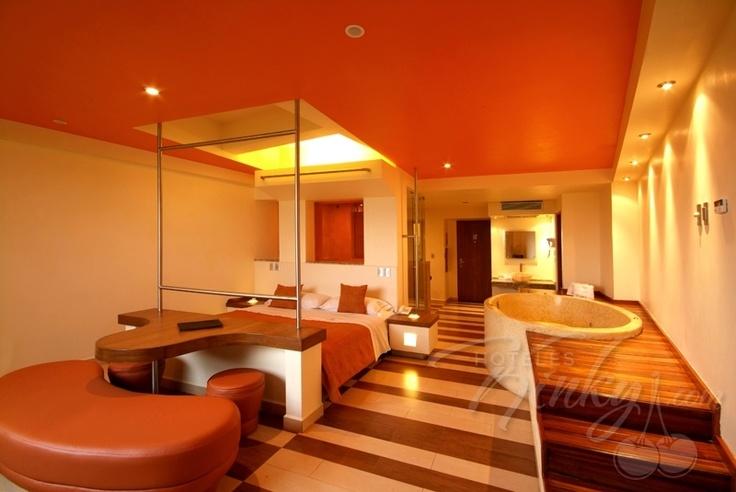 Conoce fotos y precios del hotel cuore im genes de sus for Precio habitacion hotel