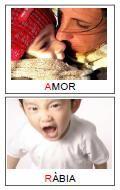 DianaEducació: vivències i recursos: Vocabulari Emocions i Sentiments 1