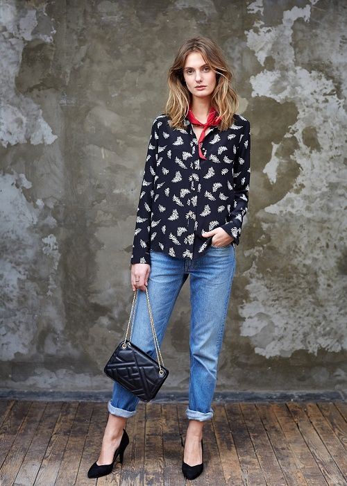 Super 60 best SEZANE - Marfa // Février images on Pinterest | Online  JH24
