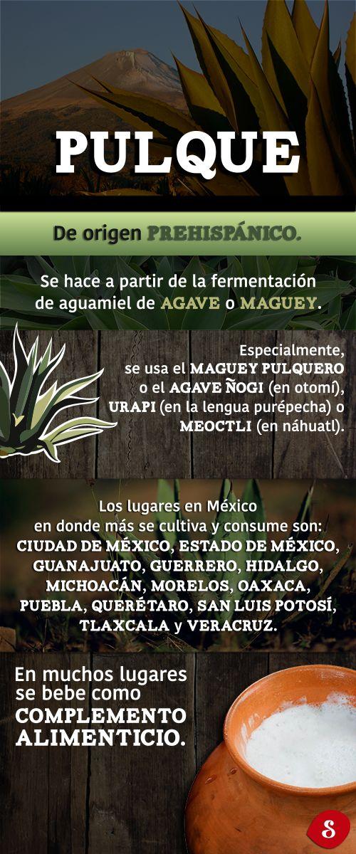El pulque en Puebla, ¿ya lo probaron?