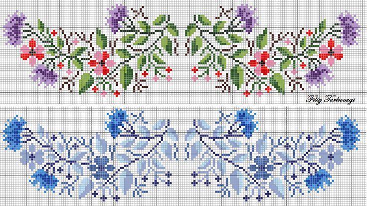 Hangisini isterseniz...Designed by Filiz Türkocağı