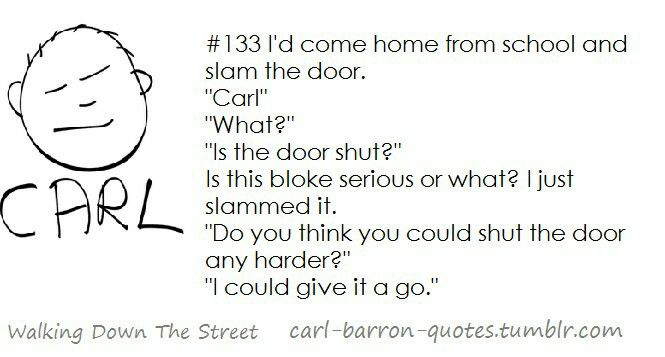 Lol the sarcasm