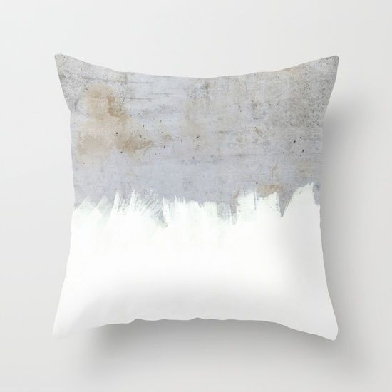 Society 6 Throw Pillow Cover 20