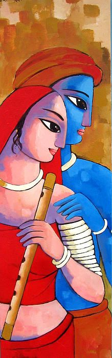 krishna https://www.pinterest.com/claritap/asian-indian-artwork-selections/