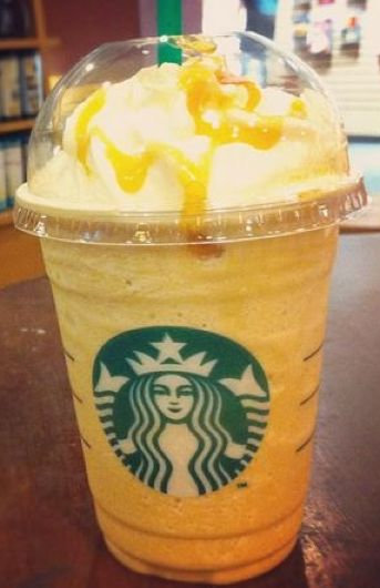 13 Secret Frappuccino Flavors You Need to Try   Her Campus