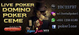 agenjudi-303.blogspot - Telah Hadir Di Poker1one dengan 1 id anda bisa memainkan 5 game permainan Poker. Ceme. Domino, Capsa dan Live Poker dengan minimal deposit 10ribu Cara Membaca Kartu Di Tangan Dalam Poker