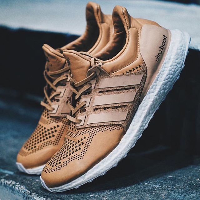 When #henderscheme would do an #adidas Ultra Boost, it would look like this
