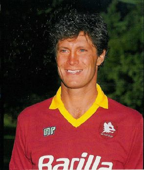Fulvio Collovati 1988/1989