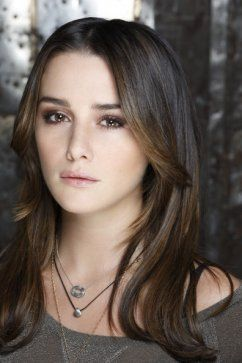 Fallen Movie Casting: Addison Timlin will be playing main character, Luce.