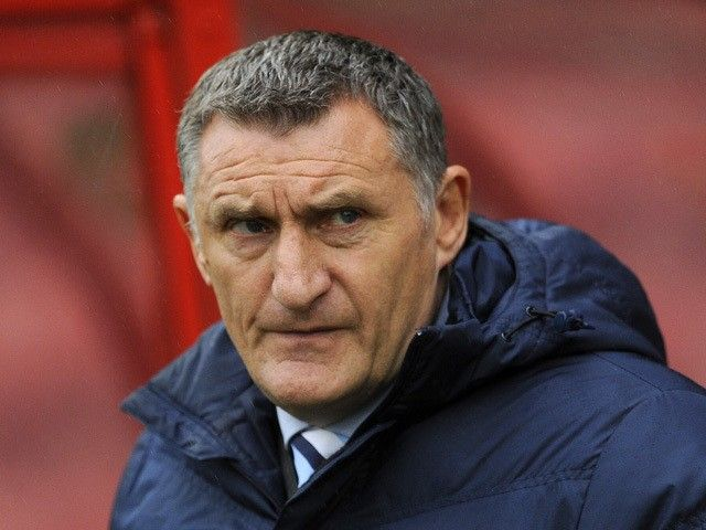 Tony Mowbray resigns as Coventry City manager