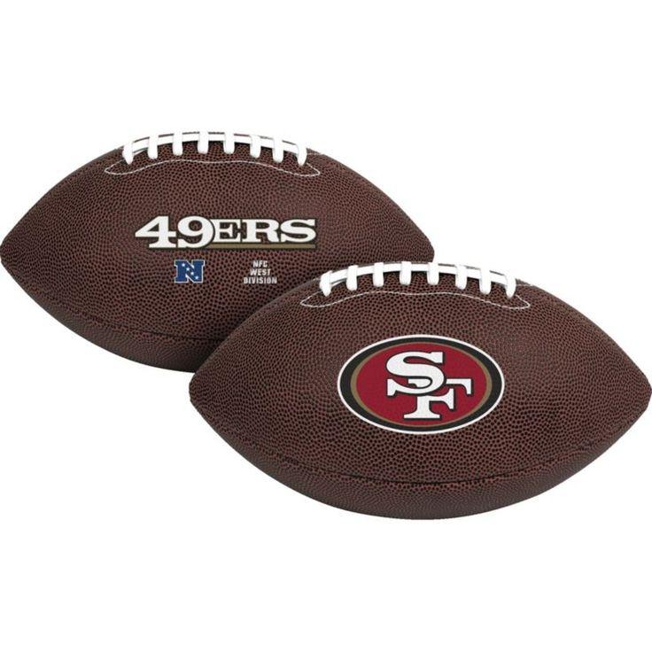 Rawlings San Francisco Air It Out Football, Team