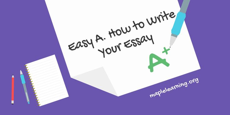 At some point or another, you will be required to write an essay. It is just one of those things you have to master if you want to do well in school.
