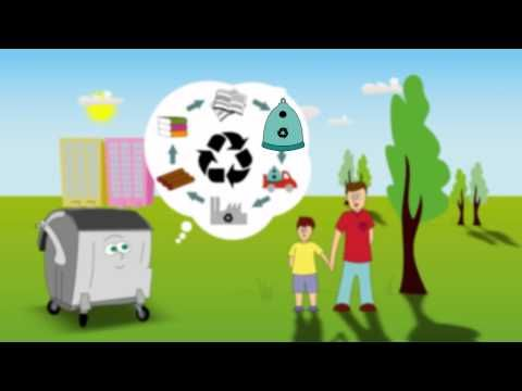 Bajka edukacyjna - proekologiczna - YouTube