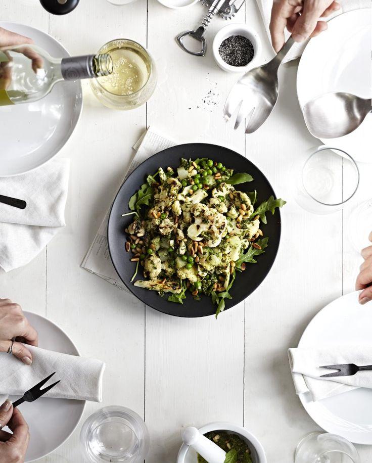 15 best food chat salad samurai images on pinterest samurai pesto cauliflower potato salad best salad recipespotato forumfinder Gallery